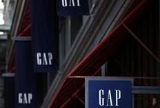 又一美国服装巨头撑不住了?Gap集团计划今年关闭100家门店