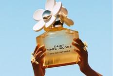 Marc Jacobs推出Daisy系列小雏菊淡香水