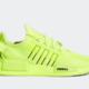"""adidas adidas NMD R1 V2""""Tennis Ball""""H02654"""