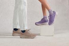 HOKA ONE ONE 推出全新「Suede」、「Variant White」系列鞋款