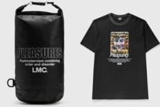 LMC X PLEASURES 联名胶囊系列