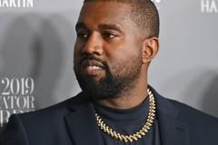 Kanye West侃爷与Gap合作服装部分谍照释出