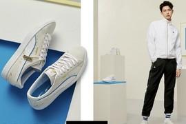 李现上身演绎!PUMA 全新奢华小白鞋现已正式登场