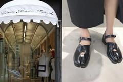 Margiela分趾鞋热度有增无减,现已推出凉鞋版本