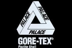 Palace x Gore-Tex联名系列公布