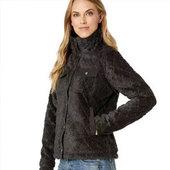 MARMOT 土拨鼠 Janna 女士毛绒保暖夹克外套 49890