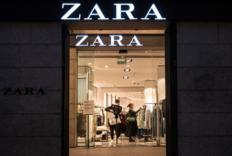 Zara 母公司 Inditex 财报显示净收入大幅度下降 70%