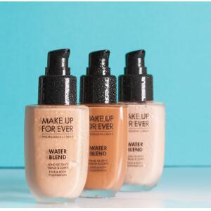 Make Up For Ever美国官网折扣区彩妆低至6折促销