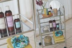 CEREMONIA 推出清洁多功能的洗发水和护发素