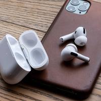 Apple AirPods Pro 无线降噪耳机(翻新)