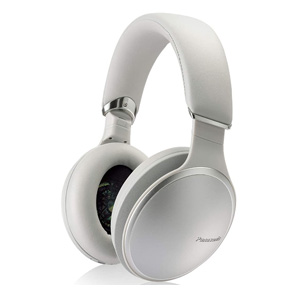 Panasonic 松下无线蓝牙降噪耳机 RP-HD805N 白色