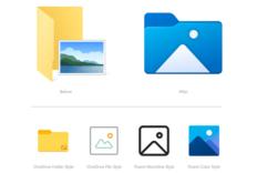 Microsoft 正式宣布 Windows 10 作业系统将全面翻新旧有系统图示