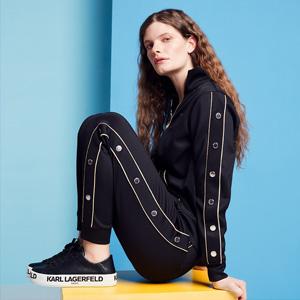 Karl Lagerfeld官网全场服饰鞋包7折促销