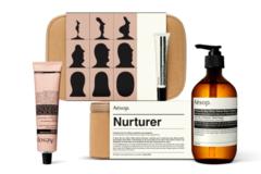 """母亲节限定!Aesop 推出身体护理套装"""" Naturer""""即将发售"""