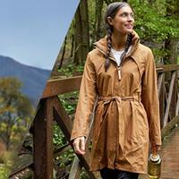 Moosejaw现有正价户外服饰8折+部分低至75折促销