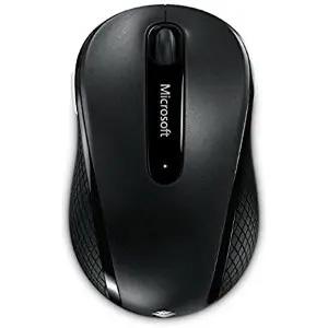 Microsoft 4000 蓝影 无线鼠标