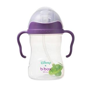 B.box 迪士尼系列婴幼儿重力球防漏吸管杯 240ml 巴斯光年