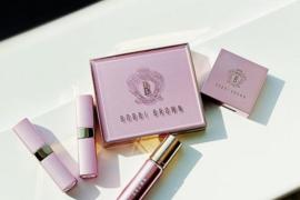 Bobbi Brown 限量粉色系列即将发售