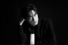 易烊千玺成为阿玛尼全球彩妆及护肤代言人