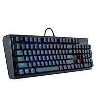 Cooler Master CK552 游戏机械键盘