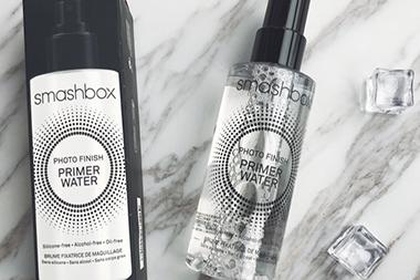 smashbox定妆喷雾怎么用,smashbox定妆喷雾好用吗