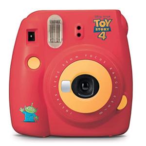 Fujifilm Instax Mini 9 玩具总动员特别版拍立得