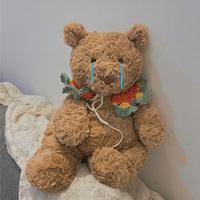 Jellycat 巴塞罗那熊