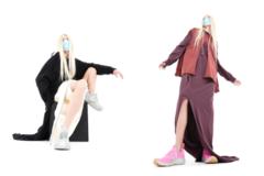 VEJA x Rick Owens 2021 春夏联乘鞋款系列现已发售