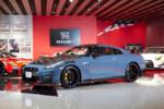 Nissan 正式发表全新 2022 年式样 GT-R NISMO 车型