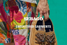 Engineered Garments x Sebago 联名鞋款现已发售
