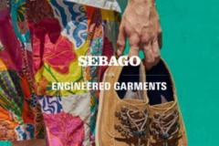 Engineered Garments x Sebago 联名鞋款现已发售