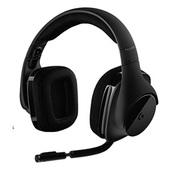 Logitech G533 无线全尺寸7.1声道电竞耳机