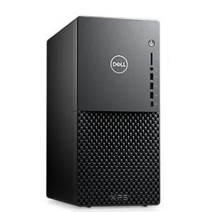 Dell XPS 台式机(i5-10400, 3070, 16GB, 256GB+1TB)