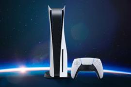 SONY PlayStation 5游戏机即将在中国出售
