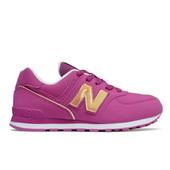 New Balance新百伦574 大童款运动鞋