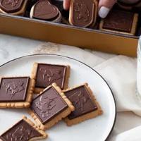 Godiva歌帝梵美国官网现有精选巧克力礼盒最高满$75立减$20促销