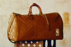 NBA X Louis Vuitton秋冬胶囊系列