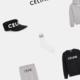 Celine Homme MONOCHROMS 系列新品上架