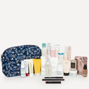 英国Liberty London百货现有美妆促销满£175送价值£304礼包