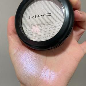 降价!MAC 魅可高光Soft frost
