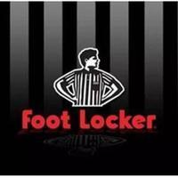 Foot Locker美国春季精选鞋服低至6折促销