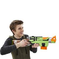 Nerf 僵尸来袭系列 SlingFire 软弹枪