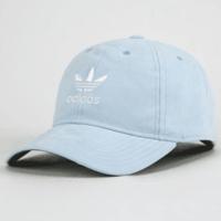 ADIDAS ORIGINALS RELAXED 天蓝色棒球帽