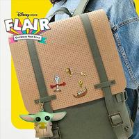 Disney迪斯尼Mickey Mouse Icon Flair双肩背包