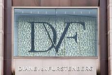 DVF 任命全球品牌总裁余佳音