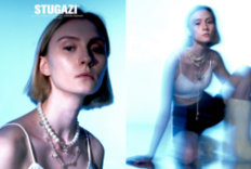 Stugazi 发布春夏「游离 strayed」系列