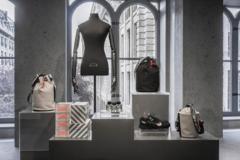 红杉中国投资加拿大时尚电商 SSENSE