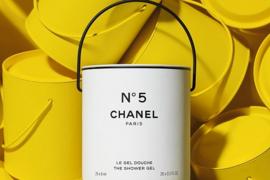 Chanel 推出 Factory 5限量系列