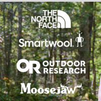 Moosejaw现有The North Face等户外服饰品牌低至7折促销
