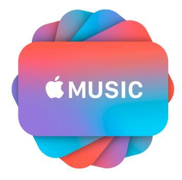 Apple Music可领取3个月免费试用会员